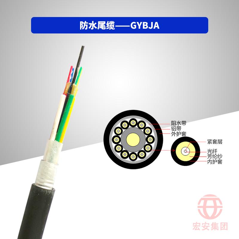 GYBJA 防水尾缆